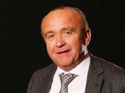 Jochen Bollerhey wurde erneut zum Obermeister gewählt. Foto: Kreishandwerkerschaft Schwalm-Eder