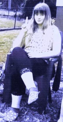 Die vermisste Schülerin Alina M. aus Fuldatal. Foto: Polizeipräsidium Nordhessen/obs