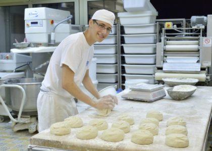 Die Innung hilft Bäckereien bei der Arbeitssicherheit. Foto: Zentralverband des Deutschen Bäckerhandwerks