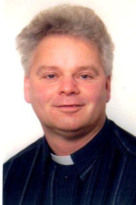 Dechant Jörg-Stefan Schütz. Foto: nh