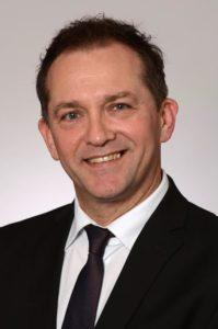 Gert Rohde ist Bürgermeisterkandidat der Freien Wähler in Fritzlar. Foto: nh