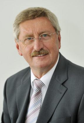 Auf der Mitgliederversammlung von Pro Nordhessen, dem Förderverein der Region, wurde Heinrich Gringel, Handwerkskammerpräsident, als Nachfolger von Dr. Klaus Lukas zum neuen Vorstandsvorsitzenden gewählt. Foto: Regionalmanagement Nordhessen