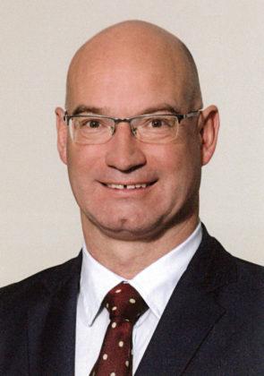 Peter Wulf ist neuer Chefarzt der Fachklinik für Psychiatrie und Psychotherapie innerhalb der Hephata-Klinik. Foto: nh