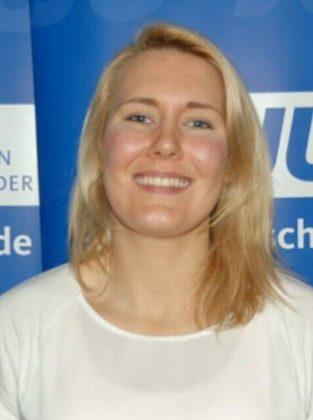 Anna-Maria Bischof. Foto: nh