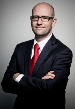 CDU-Generalsekretär Peter Tauber. Foto: nh