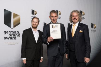 Sebastian Tischler, Holger Schach und Markus Exner (v.l.). Foto: nh