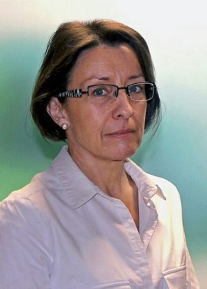 Dr. Ana Prietz. Foto: nh