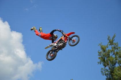 Freestyle Robert Naumann. Foto: Daniel Pfaff