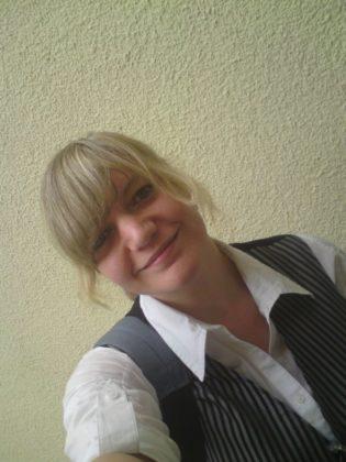 Irena Freudenstein. Foto: nh