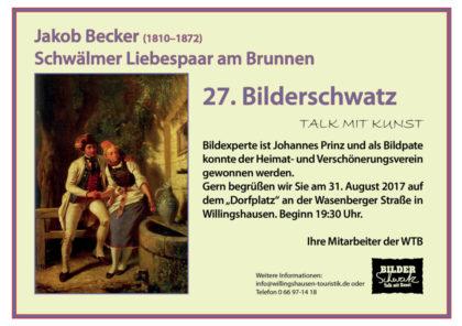 Quelle: Willingshausen Touristik Betriebsgesellschaft mbH