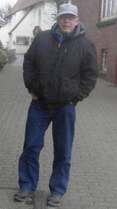 Das Foto zeigt den vermissten Gerhardt Steller. Foto: Polizeipräsidium Nordhessen/ots