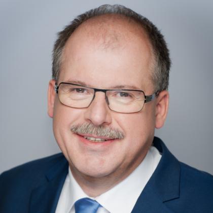 Stefan Körzell. Foto: nh