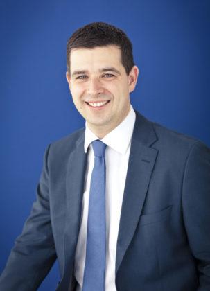 Matthias Wettlaufer, Sprecher der CDU-Kreistagsfraktion. Foto: nh