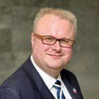 Hessens Finanzminister Dr. Thomas Schäfer. Foto: nh