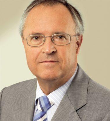 Hans Eichel. Foto: nh