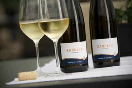 Partner des Weinfests am Lindenberg ist das Weingut Raddeck. Foto: nh