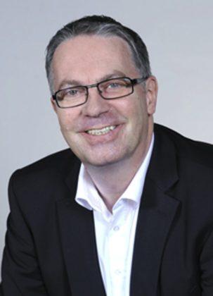 Dietrich Hahn. Foto: nh