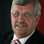 Regierungspräsident Dr. Walter Lübcke. Foto: RP Kassel