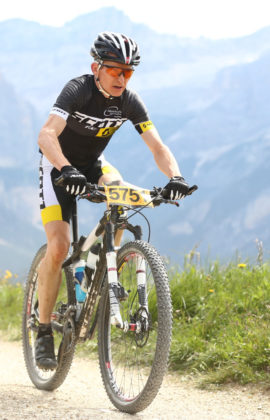 Thorsten Damm. Foto: Sportograf