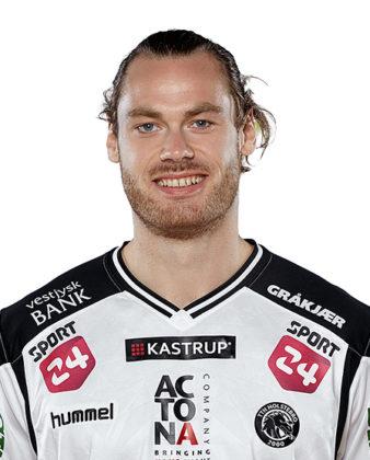 Simon Birkefeldt. Foto: nh