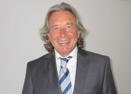 Prof Dr. Thomas Jäger. Foto: nh