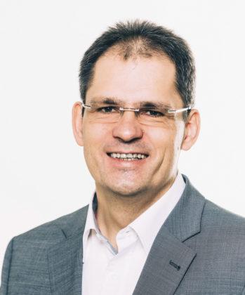 Der Geschäftsführer der Ehring GmbH, Ralf Ehring. Foto: nh