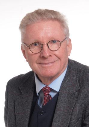 Helmut Fischer. Foto: nh