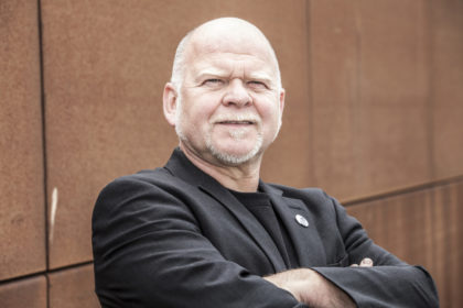Bernd Gieseking. Foto: nh