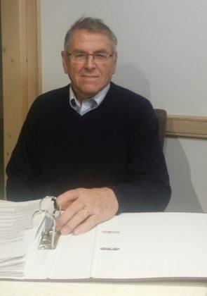 Klaus Gielsdorf. Foto: nh