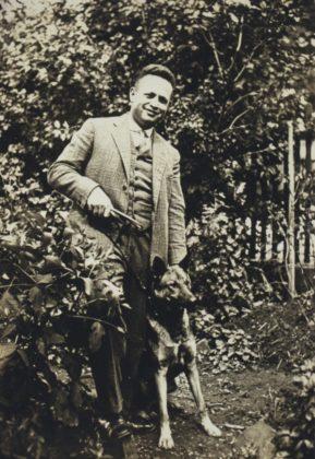 Walter Löwenstein (undatierte Fotografie). Foto: Archiv Thomas Schattner