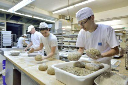 Fast die Hälfte aller Auszubildenden im Handwerk sind Hauptschüler. Foto: Kreishandwerkerschaft Schwalm-Eder