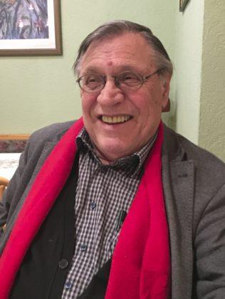 Michael Kranixfeld. Foto: nh