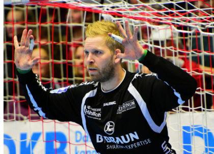 Johan Sjöstrand. Foto: Heinz Hartung