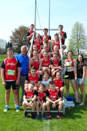 Das MT-Team in Eschwege. Foto: nh