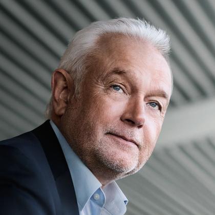 Wolfgang Kubicki, Vizepräsident des deutschen Bundestages und stellvertretender Bundesvorsitzender der FDP: Foto: nh