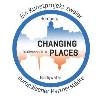 Changing Places - Europäisches Kunstprojekt zweier Partnerstädte