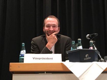 Dirk Schütz. Foto: nh