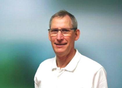 Dr. med. Bernhard Blank. Foto: nh