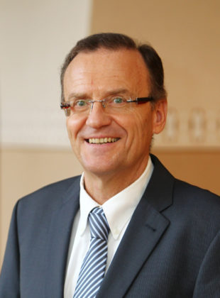 Frank Dittmar, Obermeister, Kreishandwerksmeister und Präsident des Verbandes baugewerblicher Unternehmer Hessen e.V. Foto: Kreishandwerkerschaft Schwalm-Eder