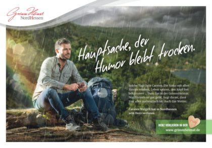"""GrimmHeimat NordHessen startet Marketingoffensive """"Herz verlieren"""". Foto: nh"""