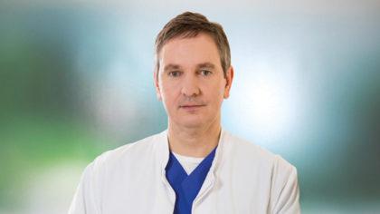Dr. Matthias Schulze. Foto: nh