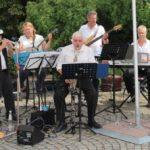 Riverside Jazz Messengers. Foto: nh
