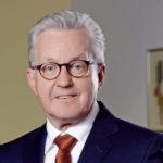 Jürgen Kümpel Geschäftsführer der Vereinigung der hessischen Unternehmerverbände e. V. (VhU) in Nordhessen. Foto: nh