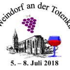 Weindorf an der Totenkirche