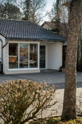 Bäckereiladen in Neuental schließt. Foto: nh