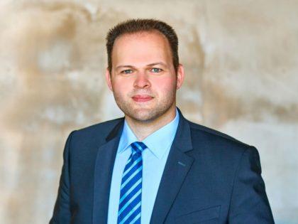 Engin Eroglu, Landesvorsitzender der FREIEN WÄHLER und Spitzenkandidat für die Europawahl 2019. Foto: nh