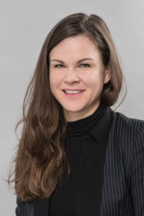 Dr. Julia Egleder. Foto: nh