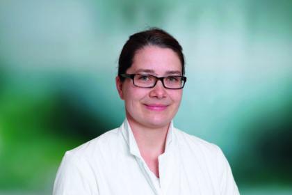 Marina Heinmöller. Foto: nh