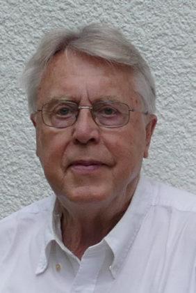Siegfried Richter, Vorsitzender AG SPD 60 plus Hessen Nord. Foto: nh