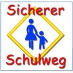 Aktion Sicherer Schulweg. Screenshot: nh